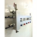 Коллекторы отопления с гидрострелкой