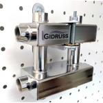 Модульные коллекторы отопления Gidruss
