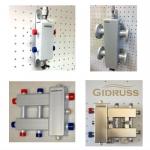 Гидрострелки и коллекторы отопления