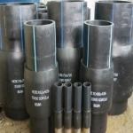 Неразъемное соединение полиэтилен-сталь (НСПС ПЭ-сталь)