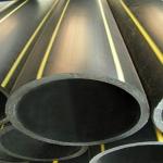 Трубы газовые ПЭ 80, ПЭ 100 ГОСТ Р 50838-2009